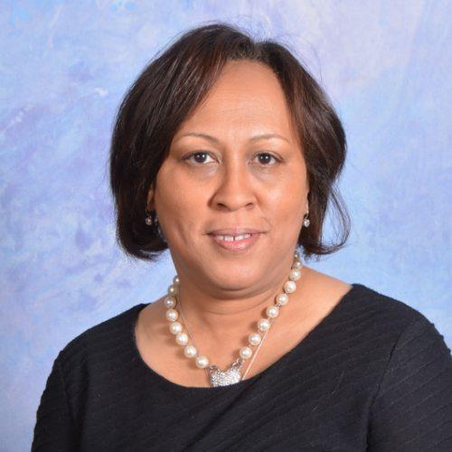 Profile picture of Martha Bedford