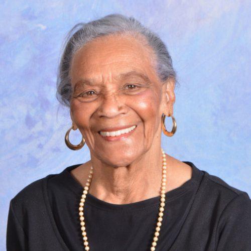 Profile picture of Marguerite Williams