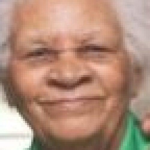 Profile picture of Gloria Burke