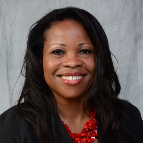 Profile picture of Ann-Marie Motley