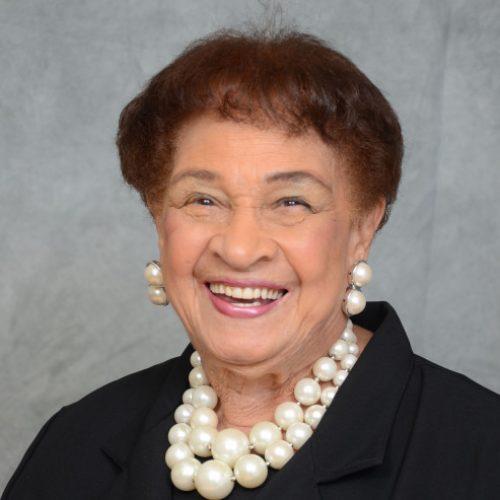 Profile picture of Marie G. Bradford
