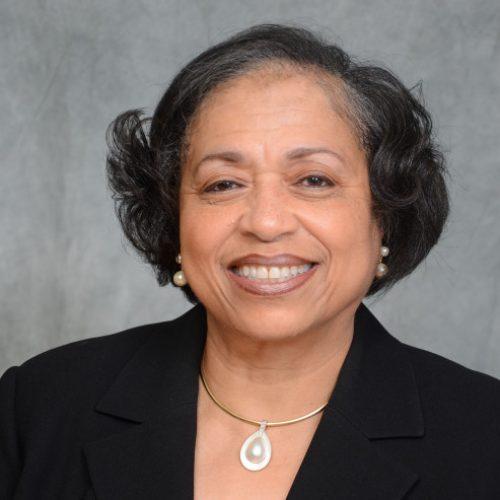 Profile picture of O. Patricia Jackson Coleman