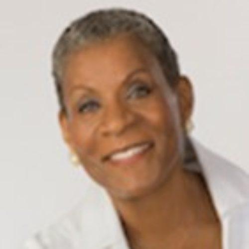 Profile picture of Patricia Budd