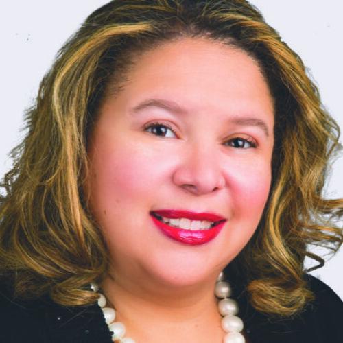 Profile picture of Dawn Beatrice Griffin