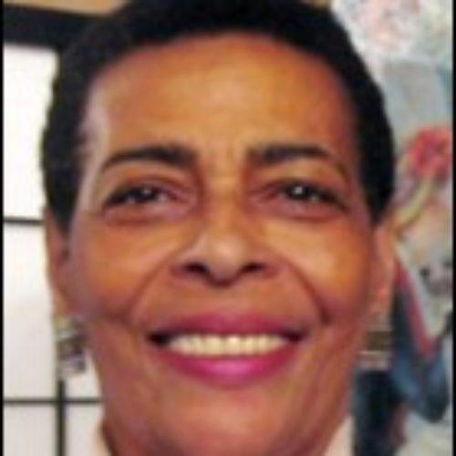 Profile picture of Sylvia Harris