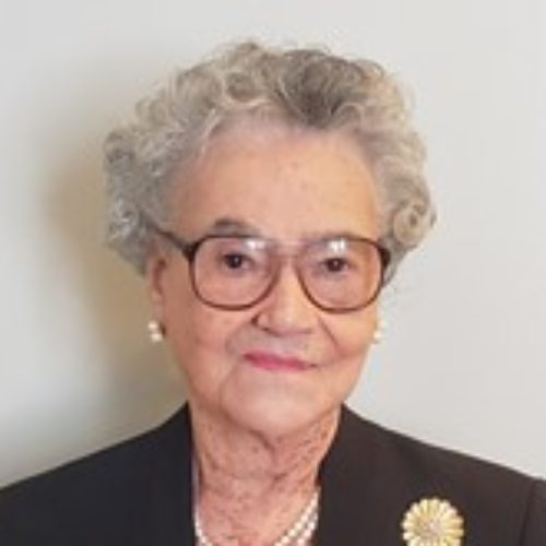 Profile picture of Yvonne Gloster