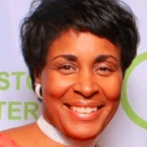 Profile picture of Angela Motley