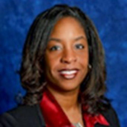 Profile picture of Ericka Newsome-Hill