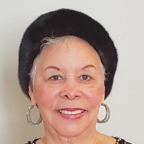 Profile picture of Patricia Patton
