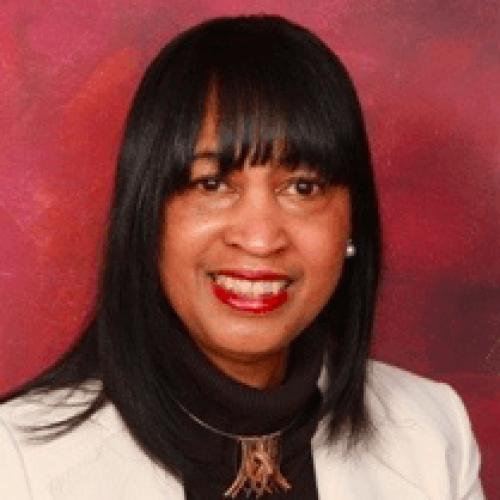 Profile picture of Ernestine Randall-Smith
