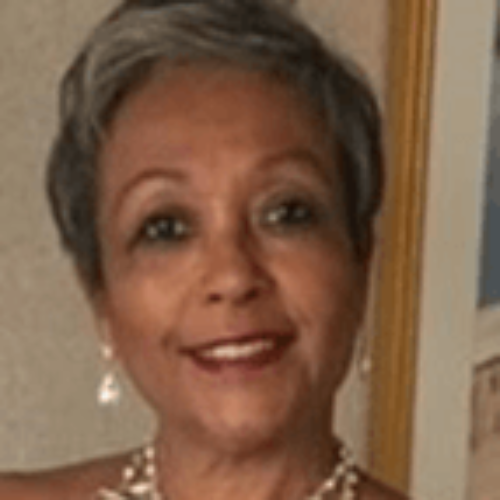 Profile picture of Deborah Brown