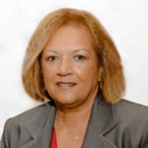 Profile picture of Donna Harrison
