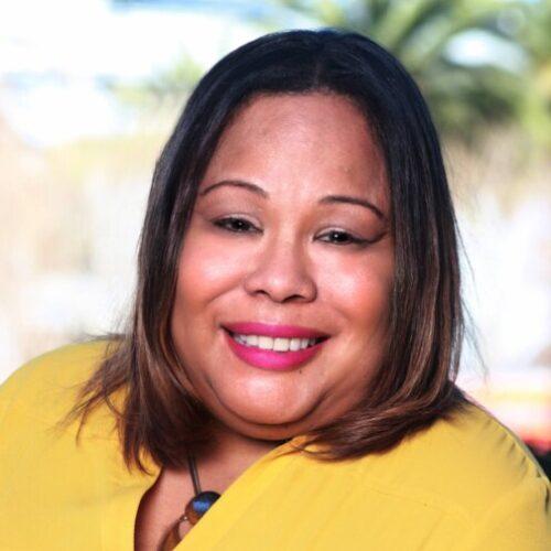 Profile picture of Nicole Ennix