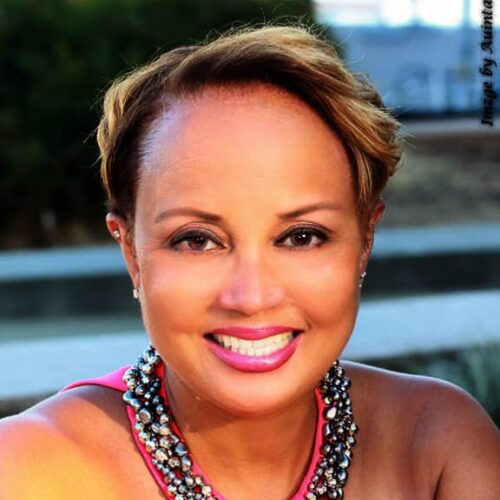 Profile picture of Meryl Johnson Jackson