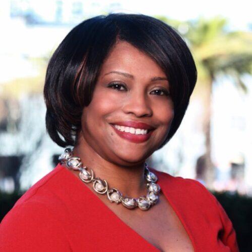 Profile picture of Lisa Johnson
