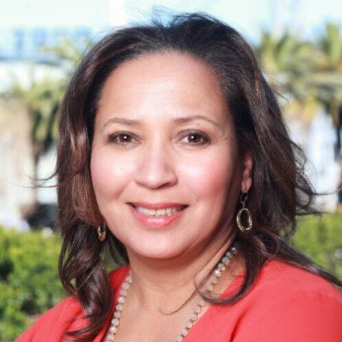 Profile picture of Monetta White