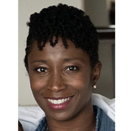 Profile picture of Yemisi O. Jones