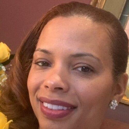 Profile picture of Simone Anderson
