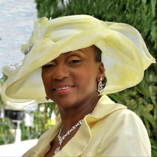 Profile picture of Dawn Williamson McBean
