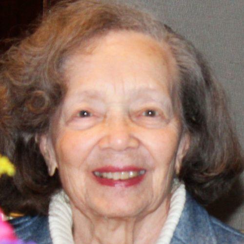 Profile picture of Nannette Gibson