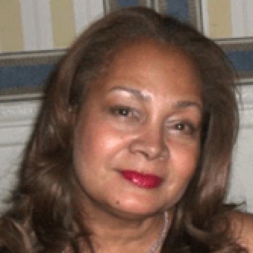 Profile picture of Yvette Kenner