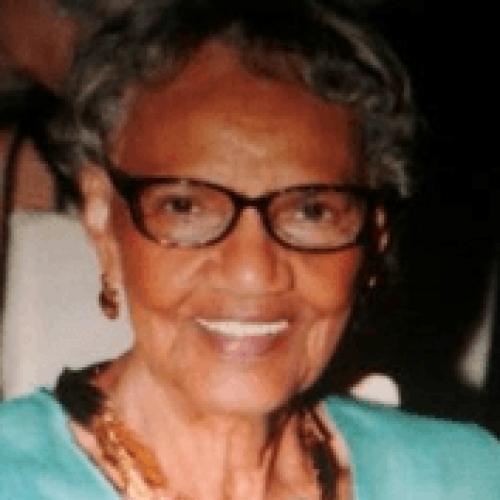Profile picture of Bettye Thomas