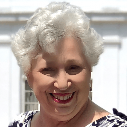 Profile picture of Virginia Brown