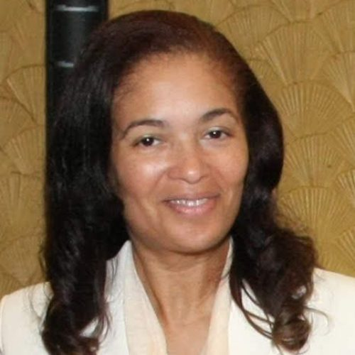 Profile picture of Sharon Rencher