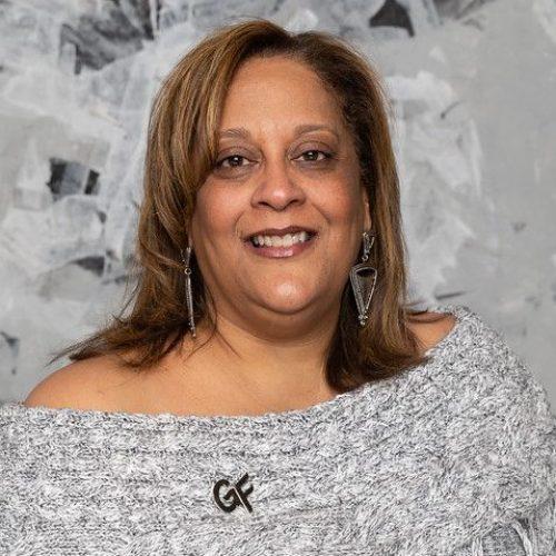 Profile picture of Inez A. Jones