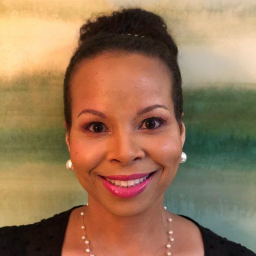 Profile picture of J. Michelle Machazire
