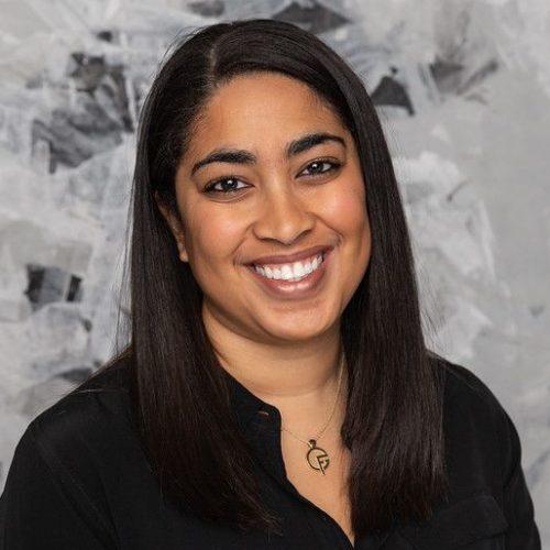 Profile picture of Marissa H. Washington