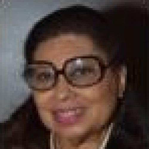 Profile picture of Gloria Hill