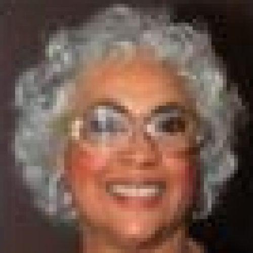 Profile picture of Rita Malone