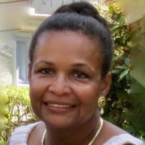 Profile picture of Terrelle Ballard Mitchell