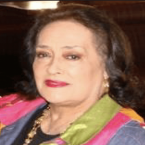 Profile picture of Marlene Alexander