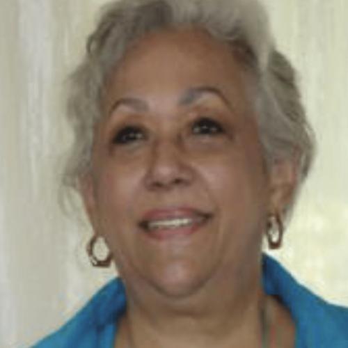 Profile picture of Virginia Jackson