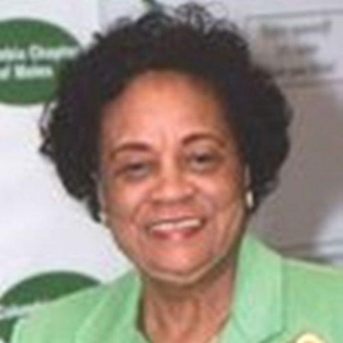 Profile picture of Doris Asbury