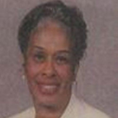 Profile picture of Blanche Sherrill