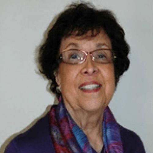 Profile picture of Sylvia Robinson