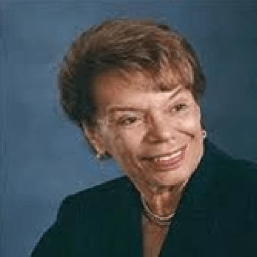 Profile picture of Cecile Springer