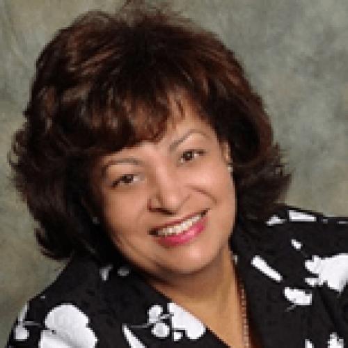 Profile picture of Elaine Effort