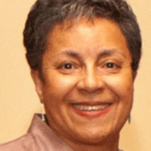 Profile picture of Thelma Morris