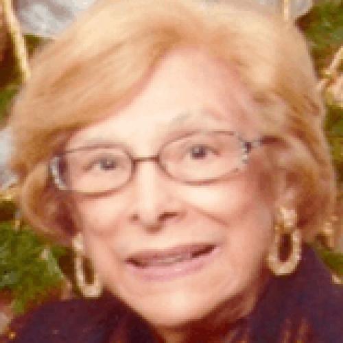 Profile picture of Della Hale
