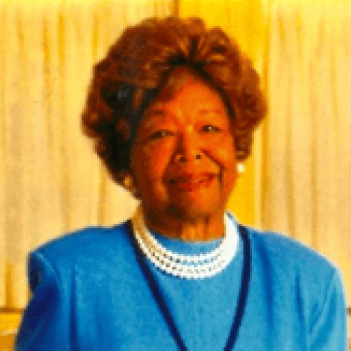 Profile picture of Gwendolyn Simmons