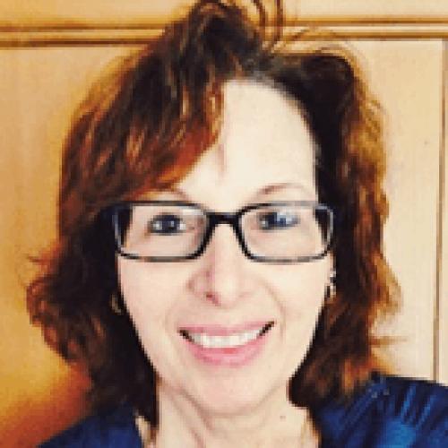 Profile picture of Darlene Jeffries-Schaller