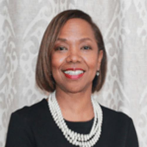 Profile picture of Deborah Perry