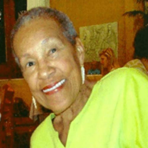 Profile picture of Barbara Mason