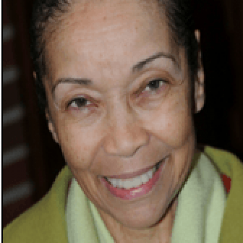 Profile picture of Beatrice Jackson Brown