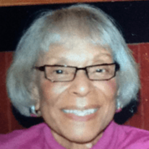 Profile picture of Lois Gregory Crawford