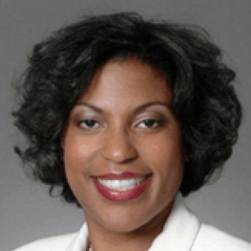 Profile picture of Lynnette Jackson Crenshaw